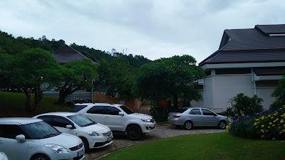 Doi Tung Lodge