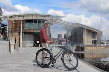Oslo City Bike Tours, Oslo, Norway