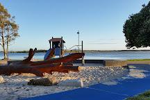 Maroochydore Rotary Park, Maroochydore, Australia