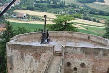 Rocca Roveresca, Mondavio, Italy