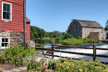 Red Mill Museum Village, Clinton, United States