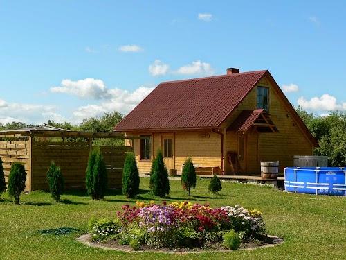 Ventspils guest house