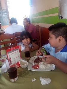 Cafezinho Café San Juan 1