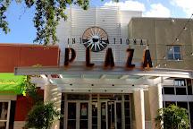 International Plaza and Bay Street, Tampa, United States