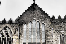 Saint Mary's Cathedral, Limerick, Ireland