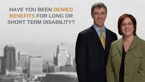 McDonald & McDonald - ERISA Long Term Disability Insurance Attorneys