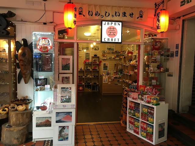 Japan Craft - Traditional Japanese Arts & Craft store