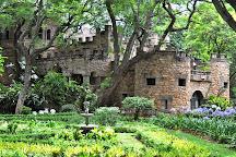 Nesbitt Castle, Bulawayo, Zimbabwe