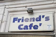 Friend's Caffe Bar, Rome, Italy