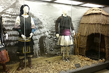 Historical Museum of Alexandroupolis, Alexandroupoli, Greece