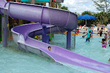 Visit Paradise Cove Water Park On Your Trip To Pembroke Pines