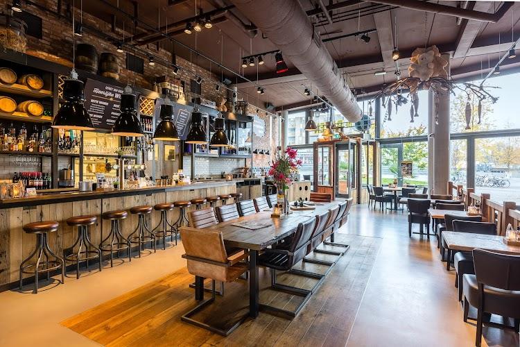 Restaurant De Beren Amersfoort Amersfoort