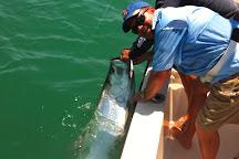 Reel Intense Inshore Charters, Boca Grande, United States