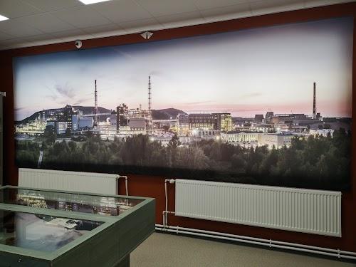 Kohtla-Järve Põlevkivimuuseum / Museum of Oil Shale