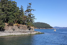 Stuart Island State Park, Friday Harbor, United States