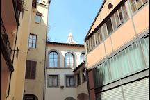 Chiesa di Santa Maria dei Ricci, Florence, Italy