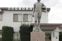 Tsukuba Circuit, Shimotsuma, Japan
