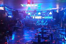Baraoke Lounge Bar, Sintra, Portugal