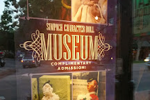 Simpich Showcase, Colorado Springs, United States