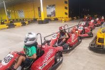 Pole Position Raceway, Oklahoma City, United States