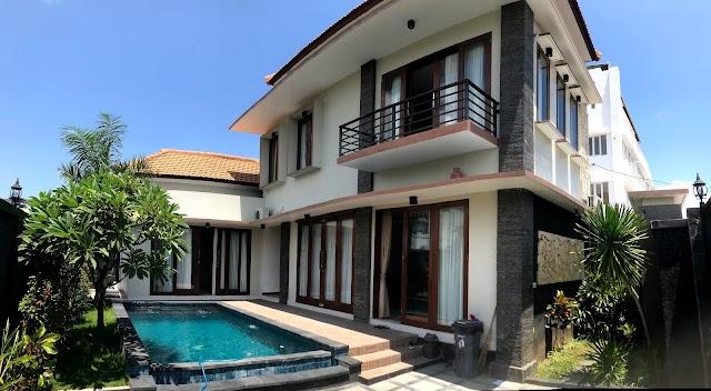 The Orchard Villa