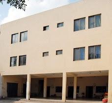 Aisha Memorial Public High School chiniot