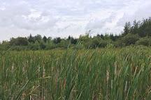 Centre d'Interpretation de la Nature du Lac Boivin, Granby, Canada