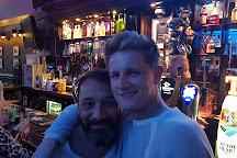 Waterloo Bar, Glasgow, United Kingdom