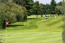 Ojibwa Golf & Bowling, Chippewa Falls, United States