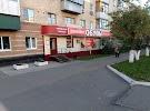 Юничел, проспект Победы на фото Оренбурга