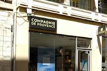 Compagnie de Provence (La), Marseille, France