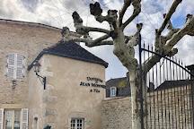 Domaine Jean Monnier et Fils, Meursault, France