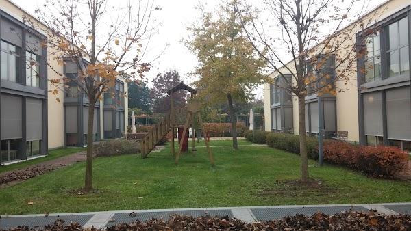 Residenze Anziani Citta' di Treviso R.A.C.T. (I.S.R.A.A)