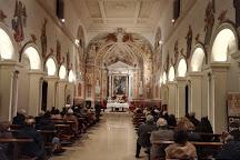 Parrocchia di Santa Prisca, Rome, Italy