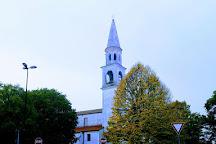 Chiesa di San Giovanni Battista, Meolo, Italy