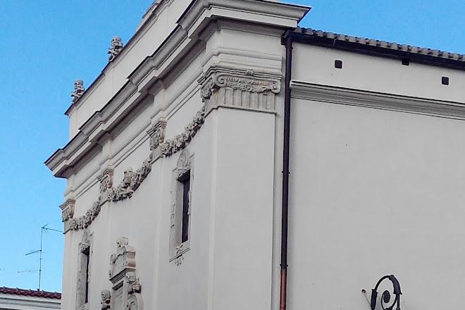 Chiesa di Santa Maria della Misericordia, Foggia, Italy
