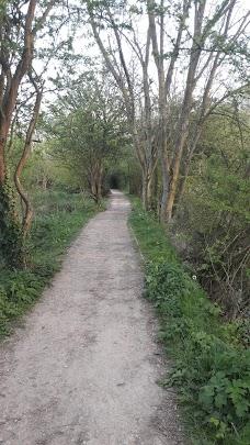 Cripley Meadow Allotments oxford