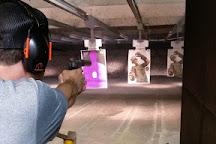 The Vegas Machine Gun Experience, Las Vegas, United States
