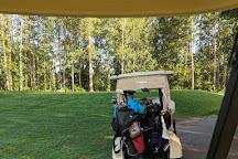 Elbow Springs Golf Club, Calgary, Canada