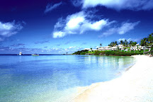 Somerset Long Bay Beach, Bermuda