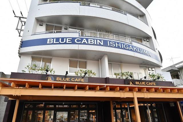 Blue Cabin Ishigakijima