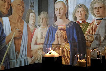 Galleria Ivan Bruschi, Arezzo, Italy