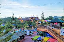 Kultura Splash Wave Mountain Resort, San Fernando La Union, Philippines