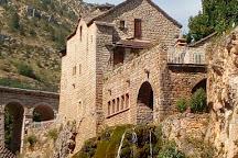 Le Moulin de Cenaret, Saint-Chely-du-Tarn, France
