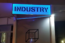 Industry Club/Bar, San Juan, Puerto Rico