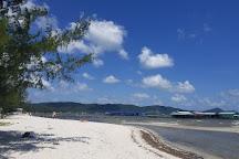 Starfish Beach, Phu Quoc Island, Vietnam