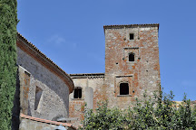 Casa-Fuerte de Luis de Chaves