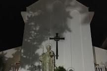 Saint Martin of Tours Church, Philipsburg, St. Maarten-St. Martin
