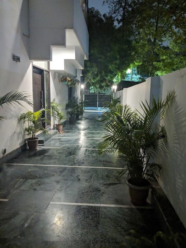 Zostel South Delhi