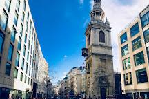 St. Mary-le-Bow, London, United Kingdom